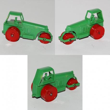 """Tracteur  """"Rouleau Compresseur"""" Lesney N°1"""