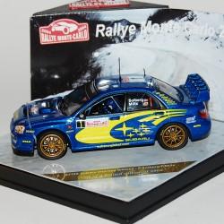 Subaru Impreza WRC03 - P.Solberg-P.Mills 1/43 Vitesse
