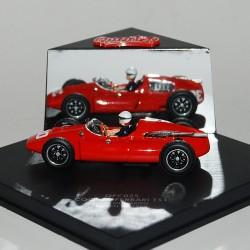 QFC025 Cooper-Ferrari T51 Quartzo - 1/43 en Boite