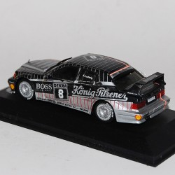 Mercedes 190E 1/43 Minichamps