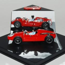 QFC026 Cooper-Ferrari T51 Quartzo - 1/43 En boite