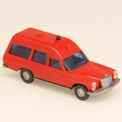 Mercedes 200 Wiking - 1/87 En boite