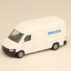 """Fourgon """"Philips"""" - 1/87 En boite"""