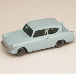 Ford Anglia 1/87 Lesney