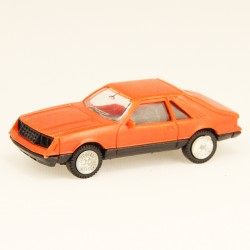 Ford Mustang Herpa 1/87