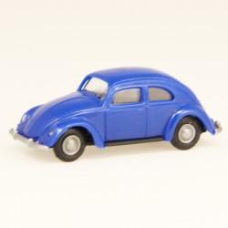 Volkswagen Coccinelle Praliné - 1/87 En boite