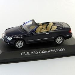 Mercedes-Benz CLK 350 Cabriolet 2005 - 1/43 En boite