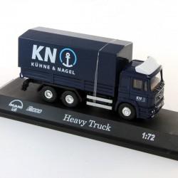 Camion Man Heavy Truck - 1/72 En boite