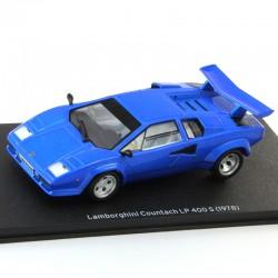 Lamborghini Countach LP 400 S - 1/43 En boite