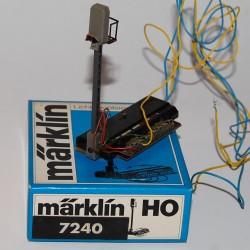 Signal lumineux Marklin 7240