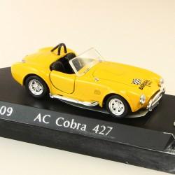 AC Cobra 427 Solido 1909 - 1/43 En boite