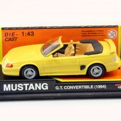 Mustang GT Convertible 1994 - en boite