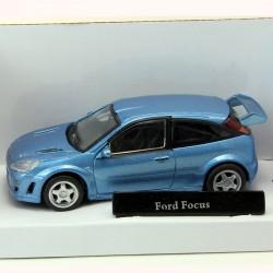 Ford Focus  - 1/43 - en boite