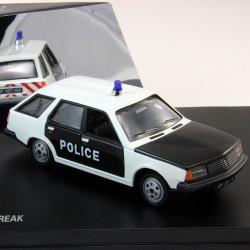 Rare ! Renault 18 Break - Norev en boite