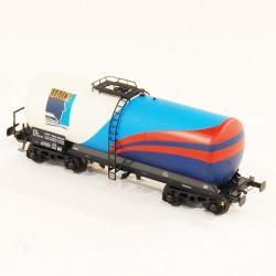 REE WB-032 – Wagon Citerne HO