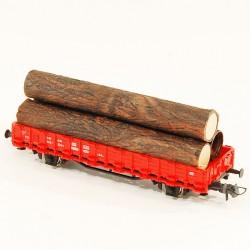 Roco HO, wagon plat 46315