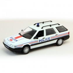 Renault 21 Nevada Police - 1/43