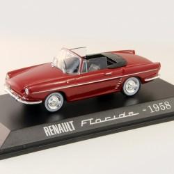 Renault Floride 1958 - 1/43eme