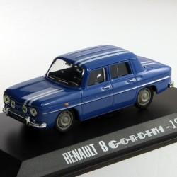 Renault 8 Gordini 1964 - 1/43eme