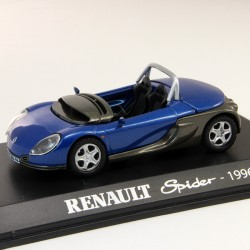 Renault Spider 1996 - 1/43eme
