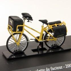 Bicyclette de Facteur 2004 - La Poste - 1/43 En boite