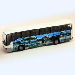Bus Mercedes Rietze Auto Modelle - 1/87 En boite