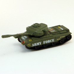 "Tank "" Army Force "" Slick Collection - En boite"