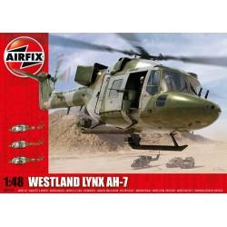 Airfix - Westland Lynx AH-7- 1/48