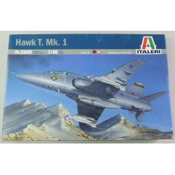 Italeri - Hawk T. MK. 1 - 1/48