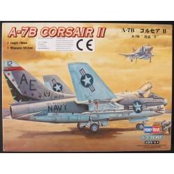 Hobby Boss - A-7B Corsair II - 1/72