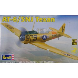 Revell - AT-6/SNJ Texan - 1/48