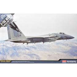 Academy - F-15C MSIP II - 1/72