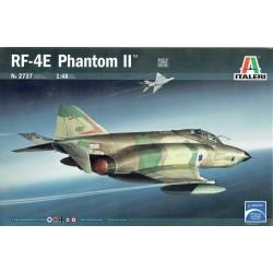 Italeri - RF-4E Phantom II - 1/48