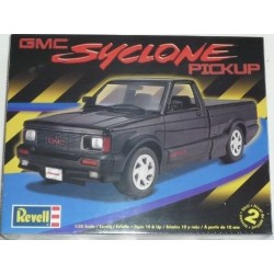 Revell - GMC Syclone Pickup - 1/25