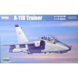 Hobby Boss - A-11B Trainer - 1/48