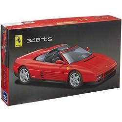 Fujimi - Ferrari 348 TS - 1/24