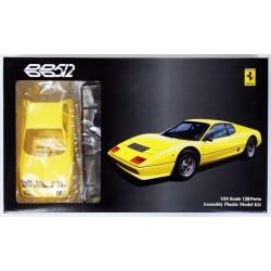 Fujimi - Ferrari BB512 - 1/24