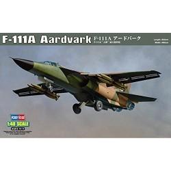 Hobby Boss - F-111A Aardvark - 1/48