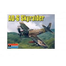 Monogram - AD-6 Skyraider - 1/48