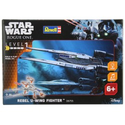 Revell - Rebel U-Wing Fighter - 280 mm