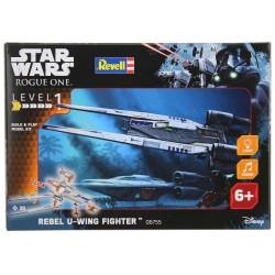 Revell - Rebel U-Wing Fighter - 280 mm