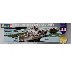 Revell - USS Burton Island - 1/285