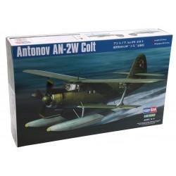 Hobby Boss - Antonov AN-2W Colt - 1/48