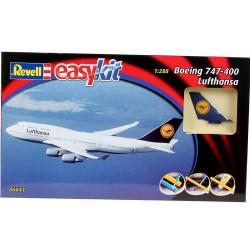 """Revell - Boeing 747-400 """" Lufthansa """" - 1/288"""