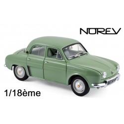 Renault Dauphine - 1/18ème - Norev