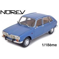 Renault 16 - Norev - 1/18ème