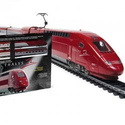 Coffret Mehano T681 TGV Duplex