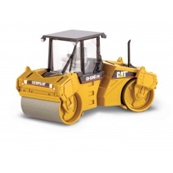 Caterpillar CB-534D XW Vibratory Asphalt Compactor avec Cabine - Norscot 1/50ème