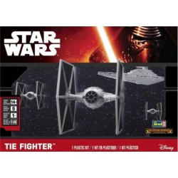 Revell - Star Wars Tie Fighter - 1/48