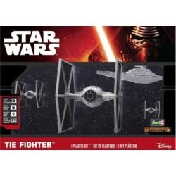 Revell - Star Wars Tie Fighter - 1/48